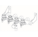 Elco WP Split Hydraulik-Kit